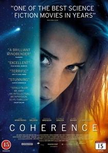 Coherence - Poster / Capa / Cartaz - Oficial 10