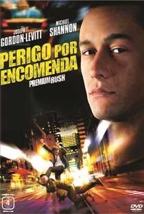 Perigo por Encomenda - Poster / Capa / Cartaz - Oficial 5