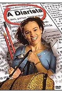 A Diarista (1ª Temporada) - Poster / Capa / Cartaz - Oficial 3
