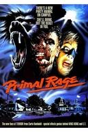 Fúria Primata (Primal Rage)