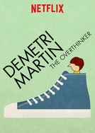 Demetri Martin: The Overthinker (Demetri Martin: The Overthinker)