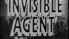 Invisible Agent (1942) - Theatrical Trailer