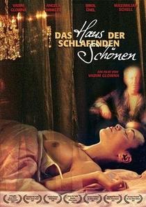 House Of Sleeping Beauties - Poster / Capa / Cartaz - Oficial 2