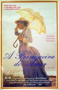 A Prisioneira do Amor - Poster / Capa / Cartaz - Oficial 2
