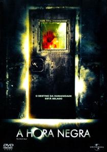 A Hora Negra - Poster / Capa / Cartaz - Oficial 6