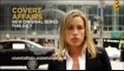 Covert Affairs Trailer