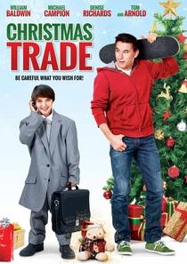 Um Natal Diferente - Poster / Capa / Cartaz - Oficial 1