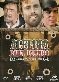 Aleluia para Django - Poster / Capa / Cartaz - Oficial 2