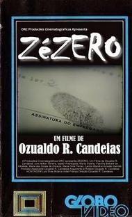 Zézero - Poster / Capa / Cartaz - Oficial 1