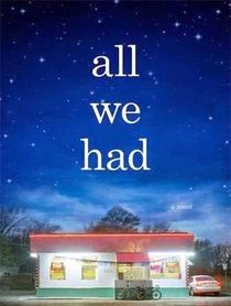 All We Had - Poster / Capa / Cartaz - Oficial 2