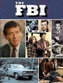 The F.B.I. (1ª Temporada)  - Poster / Capa / Cartaz - Oficial 1