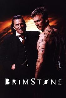 Brimstone - Poster / Capa / Cartaz - Oficial 1
