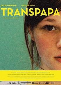 Transpapa - Poster / Capa / Cartaz - Oficial 1