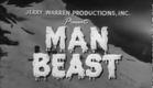 Man Beast (1956) trailer