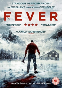 Mountain Fever - Poster / Capa / Cartaz - Oficial 1