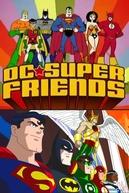 DC Super Friends (DC Super Friends)