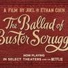 Crítica: The Ballad of Buster Scruggs (2018, de Joel e Ethan Coen)