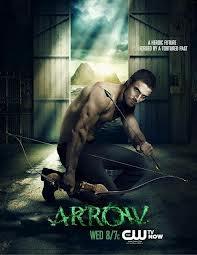 Arrow (2ª Temporada) - Poster / Capa / Cartaz - Oficial 7