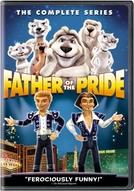 Rei da Selva (Father of The Pride)