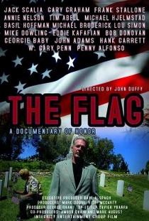 The Flag: Documentary - Poster / Capa / Cartaz - Oficial 1