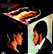 O Homem Proibido - Poster / Capa / Cartaz - Oficial 1