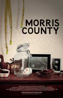 Morris County - Poster / Capa / Cartaz - Oficial 1