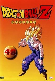 Dragon Ball Z (6ª Temporada) - Poster / Capa / Cartaz - Oficial 19