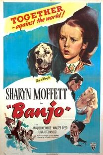 Banjo - Poster / Capa / Cartaz - Oficial 2