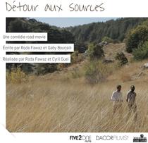 Détour aux sources - Poster / Capa / Cartaz - Oficial 1