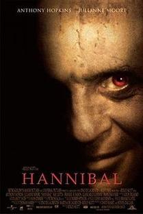 Hannibal - Poster / Capa / Cartaz - Oficial 3