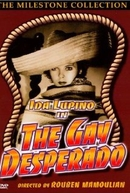 O Mundo é Meu (The Gay Desperado)