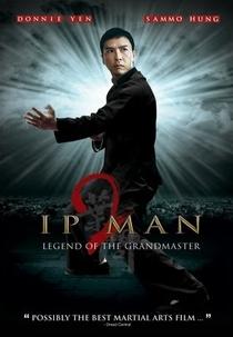 O Grande  Mestre 2 - Poster / Capa / Cartaz - Oficial 4