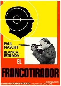 El Francotirador - Poster / Capa / Cartaz - Oficial 1