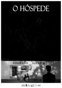 O Hóspede - Poster / Capa / Cartaz - Oficial 1