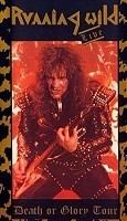 Running Wild - Death Or Glory Tour - Poster / Capa / Cartaz - Oficial 1