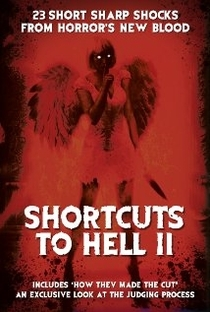 Shortcuts To Hell: Volume II - Poster / Capa / Cartaz - Oficial 1