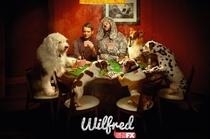 Wilfred (3ª Temporada) - Poster / Capa / Cartaz - Oficial 3
