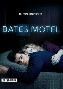 Bates Motel (5ª Temporada) - Poster / Capa / Cartaz - Oficial 1