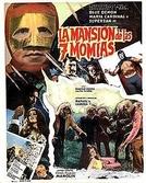 La Mansion de las 7 Momias (La Mansion de las 7 Momias)