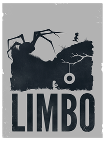 Limbo - Poster / Capa / Cartaz - Oficial 3