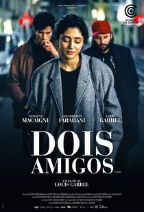 Dois Amigos  - Poster / Capa / Cartaz - Oficial 2
