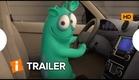 Amigos Alienígenas  |  Trailer Dublado