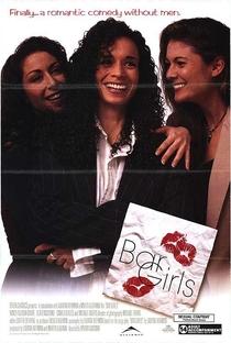 Clube de Garotas - Poster / Capa / Cartaz - Oficial 1