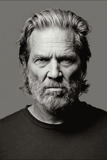 Jeff Bridges - Poster / Capa / Cartaz - Oficial 1