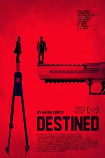 Destined - Poster / Capa / Cartaz - Oficial 1