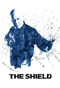 The Shield - Acima da Lei  (5ª temporada) - Poster / Capa / Cartaz - Oficial 3