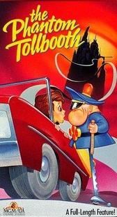 A Caixa Mágica - Poster / Capa / Cartaz - Oficial 3
