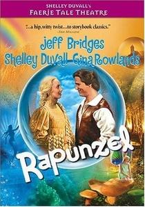 Teatro dos Contos de Fadas: Rapunzel - Poster / Capa / Cartaz - Oficial 1