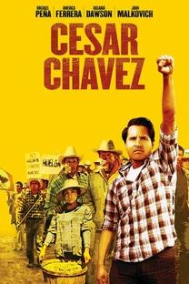 Cesar Chavez - Poster / Capa / Cartaz - Oficial 1