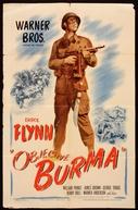 Um Punhado de Bravos (Objective, Burma!)